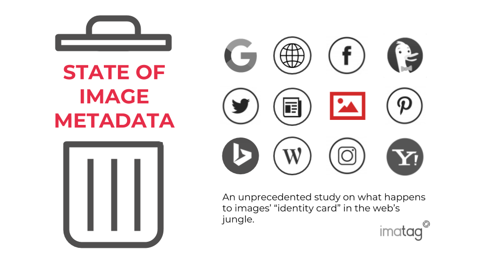 metadata study 2018